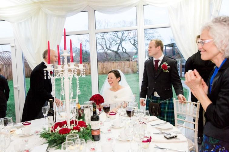 Swansea Oldwalls Gower Wales Wedding-524