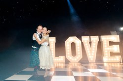 Swansea Oldwalls Gower Wales Wedding-712