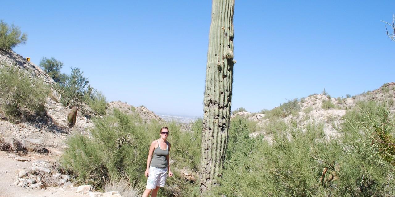 1 journée à Phoenix