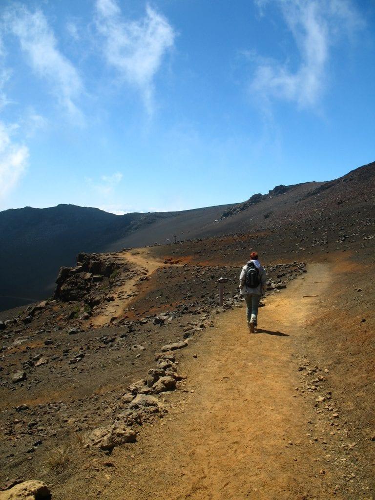 Annie Explore - Maui
