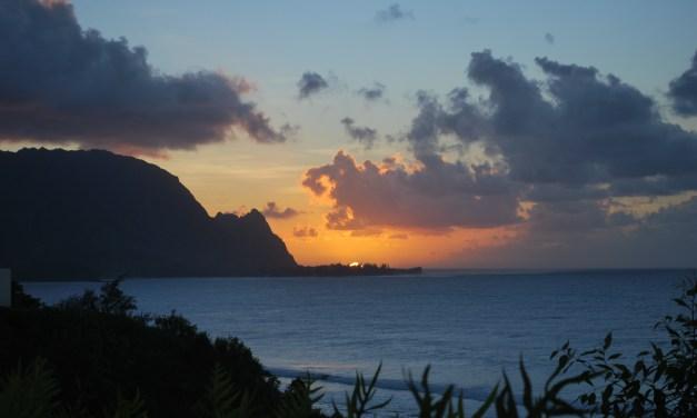 Kauai – Tunnels Beach et papilles gustatives!
