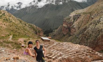 Pérou – Itinéraire 25 jours et conseils pratiques