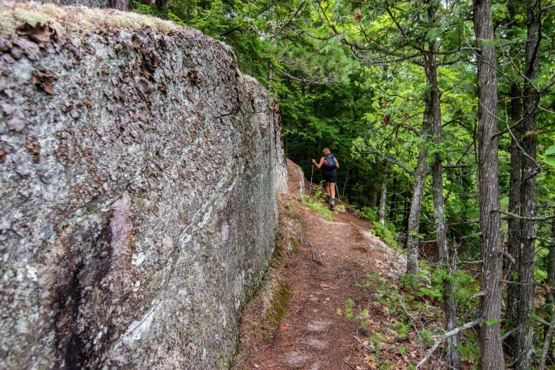 Annie Explore - Montagne d'Argent