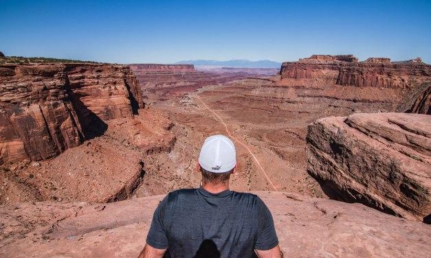 Moab : où l'Utah prend tout son sens!