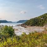 Sentier Le Fjord – Parc National Fjord-du-Saguenay