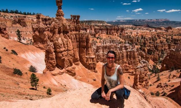 Bryce Canyon, LE joyau parmi tant d'autres!