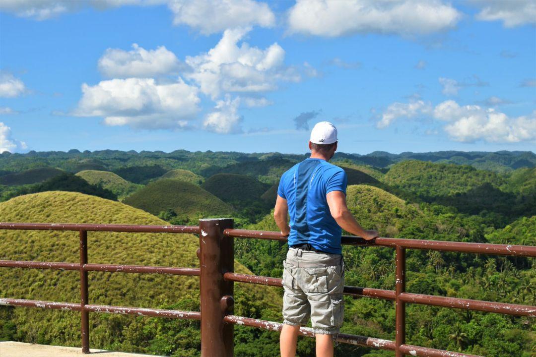 Annie Explore - Bohol