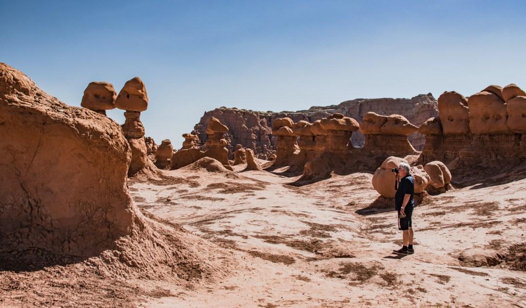 Annie Explore - Vallée des Goblins