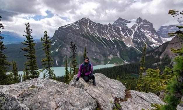 L'Ouest canadien en 5 jours : itinéraire et budjet