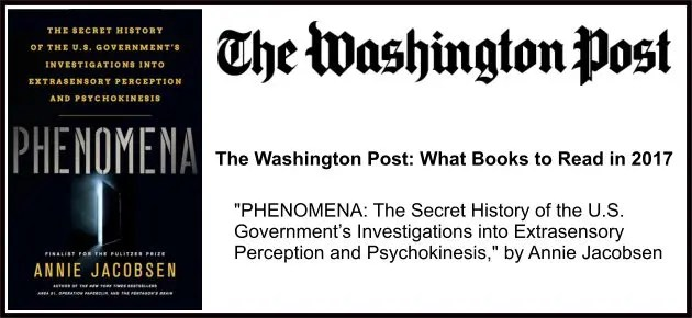 phenomena the washington post