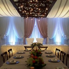 Chair Cover Rentals Durham Region High For Infants Annie Lane Events And Decor
