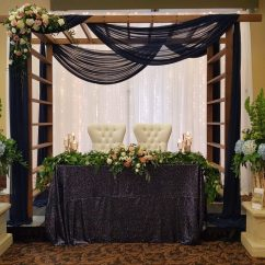 Chair Cover Rentals Durham Region Garden Covers Asda Annie Lane Events And Decor