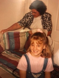 1993 Bedspread in Fort Myers, Florida