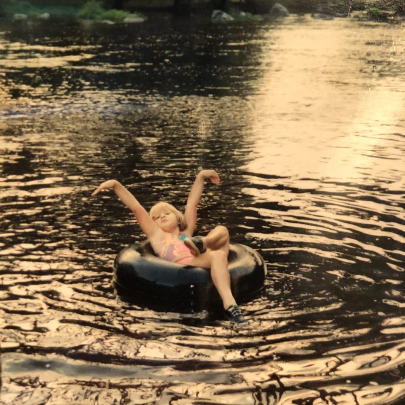 Carry On Inner Tube picture