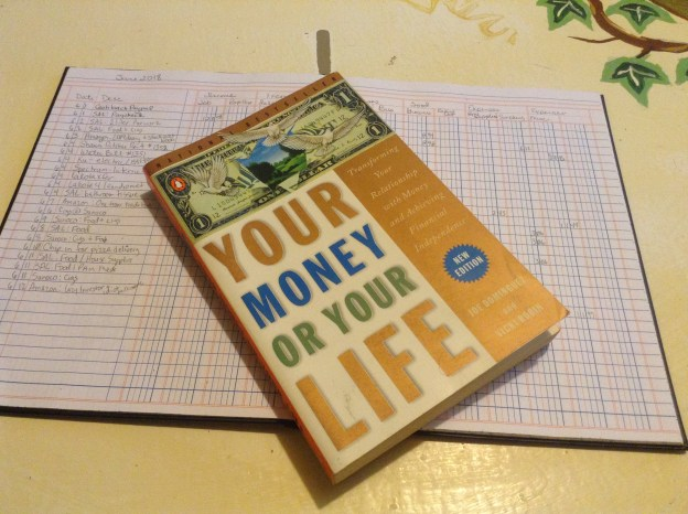 Getting Serious About Finances