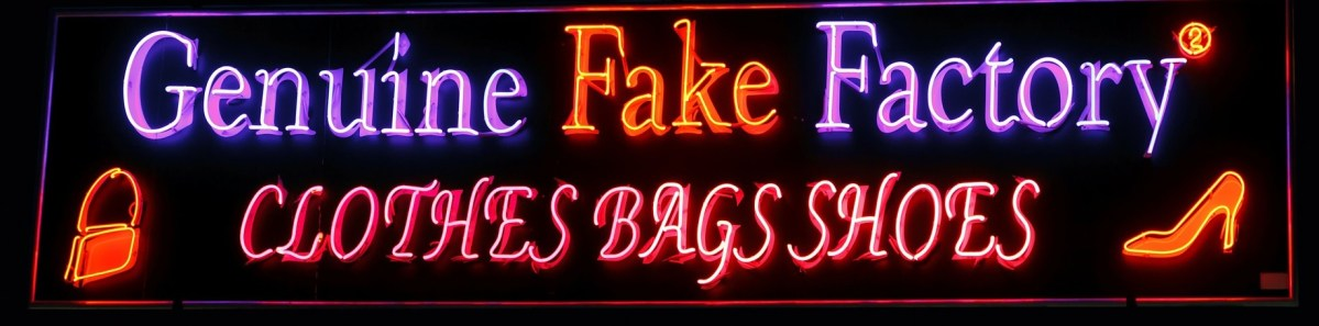 The Flood of FAKE