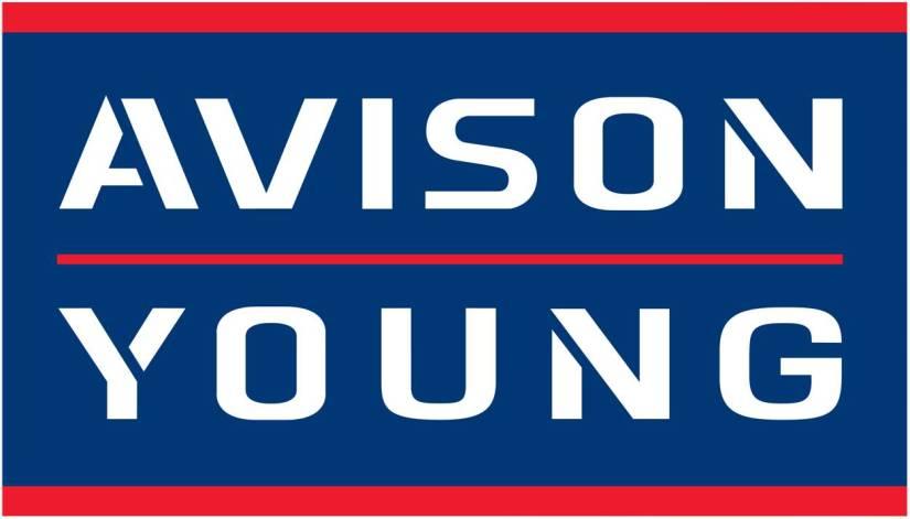 Presenting sponsor: Avison Young