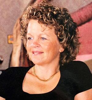 Sue Paxman