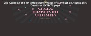 STARS APF Event August 21