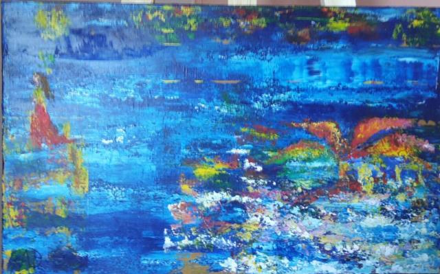 Rêveries océanes