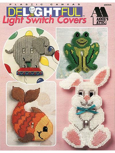 Plastic Light Switch Covers : plastic, light, switch, covers, Plastic, Canvas, Patterns, Delightful, Light, Switch, Covers, Pattern