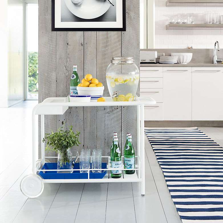 rugs for kitchen portable island how to choose the perfect rug annie selke 3