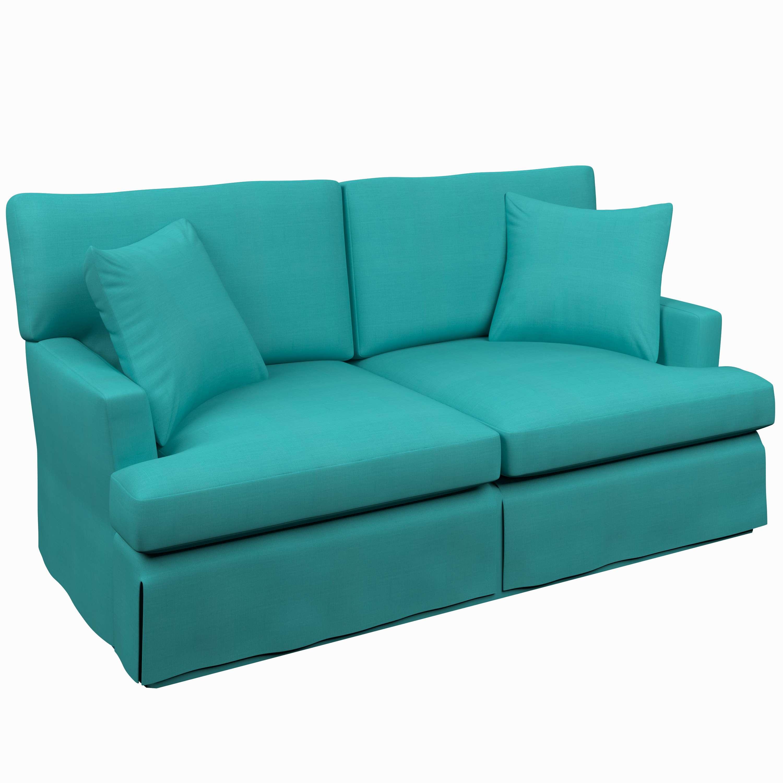 Twin Size Sleeper Sofa Bed