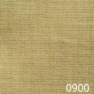 Tea Dyed Cotton Solid Homespun Fabric