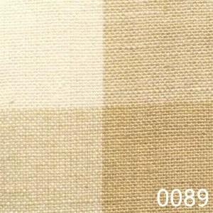 Wheat-Cream-Buffalo-Check-Plaid-Homespun-Fabric-0089