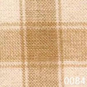 Wheat-Cream-Tea-Dyed-Housecheck-Plaid-Homespun-Fabric-0084