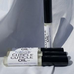 Lavender Cuticle Oil