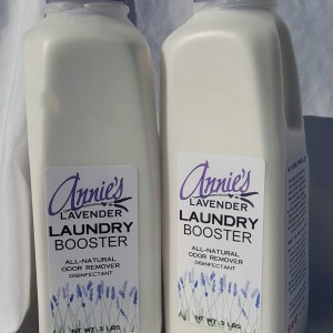 Laundry Booster