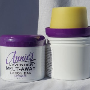 Lavender Melt-Away Bar