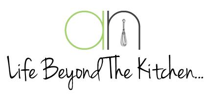 Life Beyond The Kitchen {3}