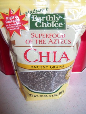 Dr Oz Chia Seed : Amazing, Seeds, Green, Anniesteam.com