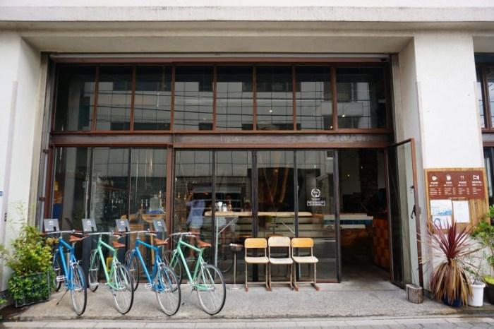 [東京住宿] 蔵前 Nui. HOSTEL & BAR LOUNGE (近淺草 隅田川)