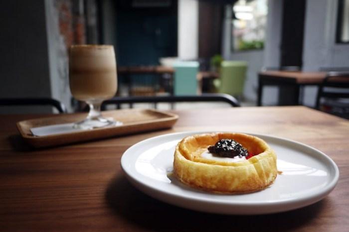 [咖啡] 台北 – 民生工寓coffee essential