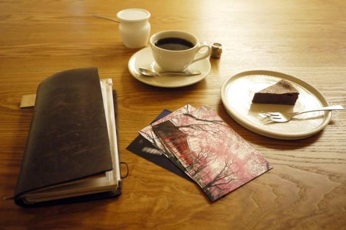 [京都] 繁華市街中的咖啡時光 – 喫茶葦島