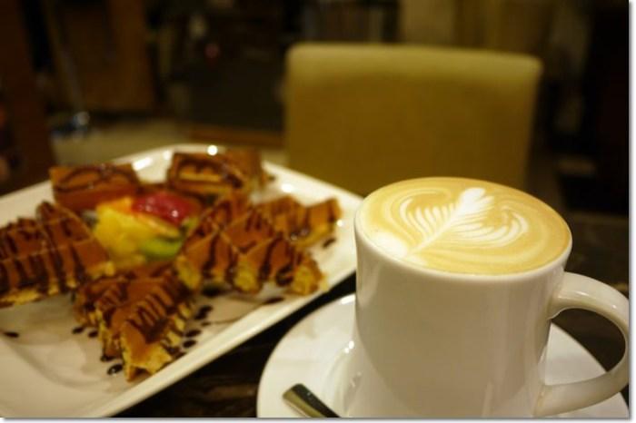 [咖啡] 新北 永和 – 菲瑪咖啡