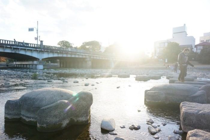 [京都] 初秋二日快閃小旅行