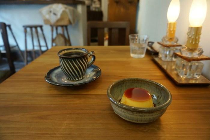 [京都] 御所南 – 鳥の木珈琲