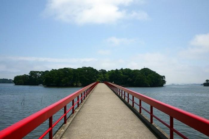 [宮城] 日本三景 – 松島