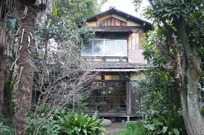 [京都] 靜謐森林中的麵包屋 –  はちはち Infinity Cafe