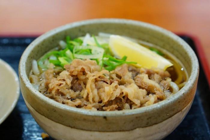 [香川] 烏龍麵名店 麺処綿谷 高松店