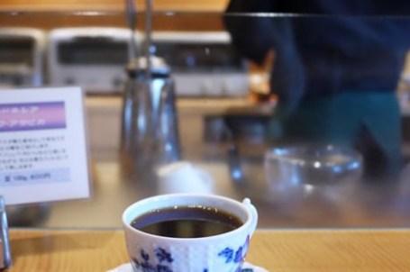 [京都] カフェ・ヴェルディ cafe verdi