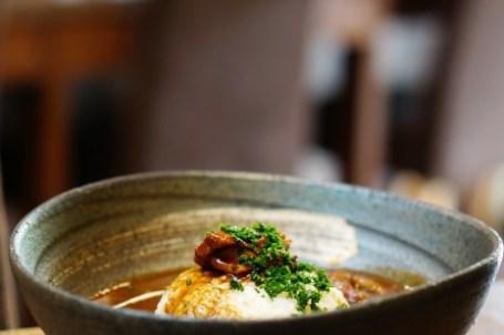 [京都] 路地裏町家咖啡屋 – cafe 火裏蓮花