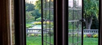 Cranbrook House & Gardens Pt 1