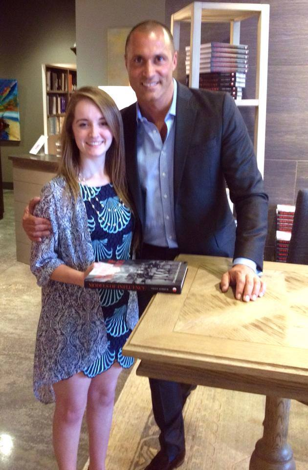 Meeting Fashion Photographer Nigel Barker