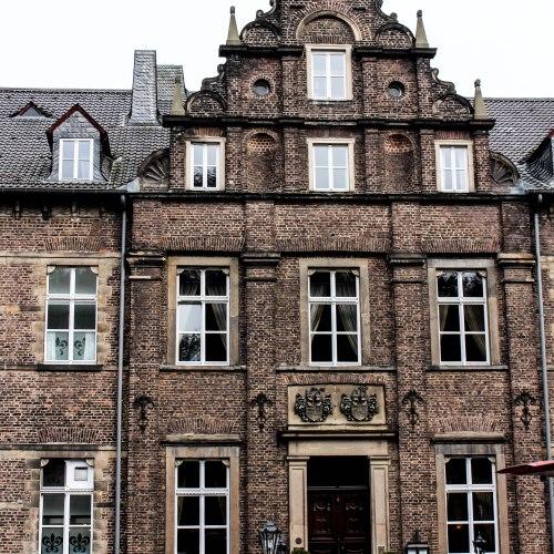 Luxury Hotels of the World: SchlossHotel HugenPoet in Essen, Germany