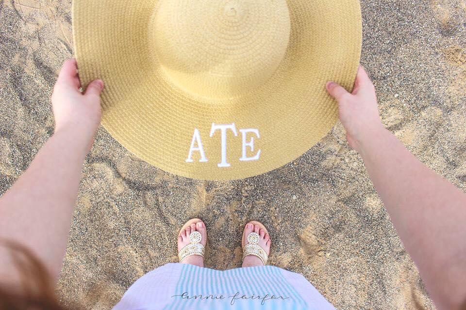 Win a Pair of 100% Handmade Palm Beach Sandals!